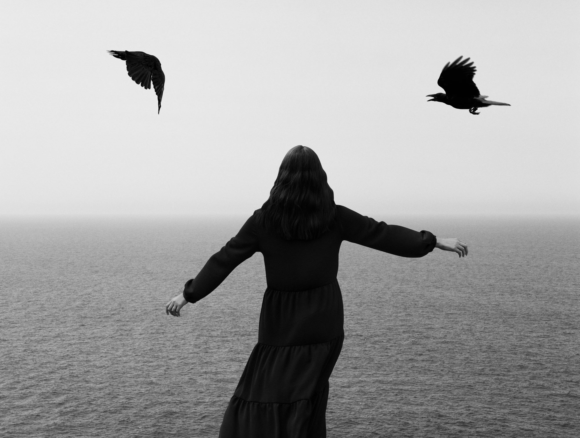 'I screamed aloud (I Will Survive)' 2020, Hayley Millar-Baker. Image: Courtesy of the artist.